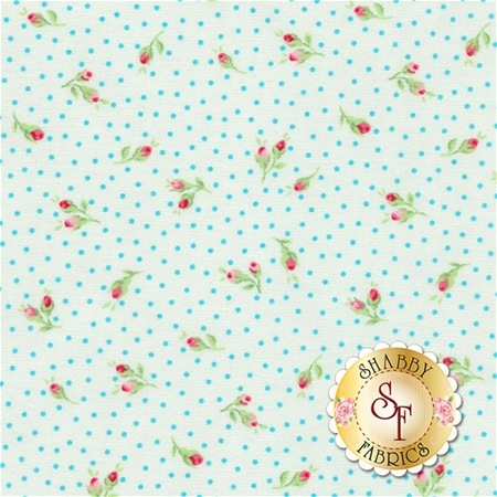Flower Sugar Fall 2015 31271-70 by Lecien Fabrics