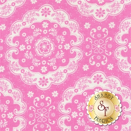 Flower Sugar Fall 2015 31272-20 by Lecien Fabrics