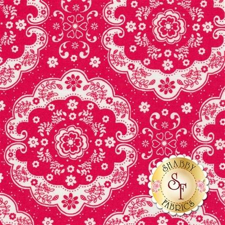 Flower Sugar 31272-30 by Lecien Fabrics