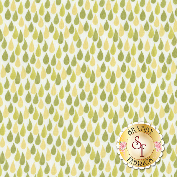 Flutter Y2115-17 by Ellen Crimi-Trent for Clothworks Fabrics