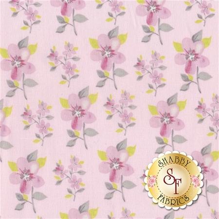 Flutter Y2119-41 by Clothworks Fabrics- REM