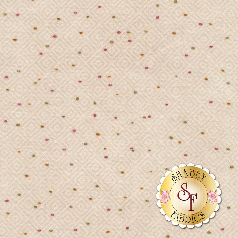 Folk Art Flannel II 2183F-44 by Henry Glass Fabrics available at Shabby Fabrics