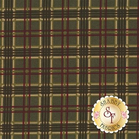 Forever Green 6694-15 by Moda Fabrics