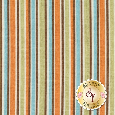 Fox And Friends 21509-11 by Susan Wheeler for Northcott Fabrics