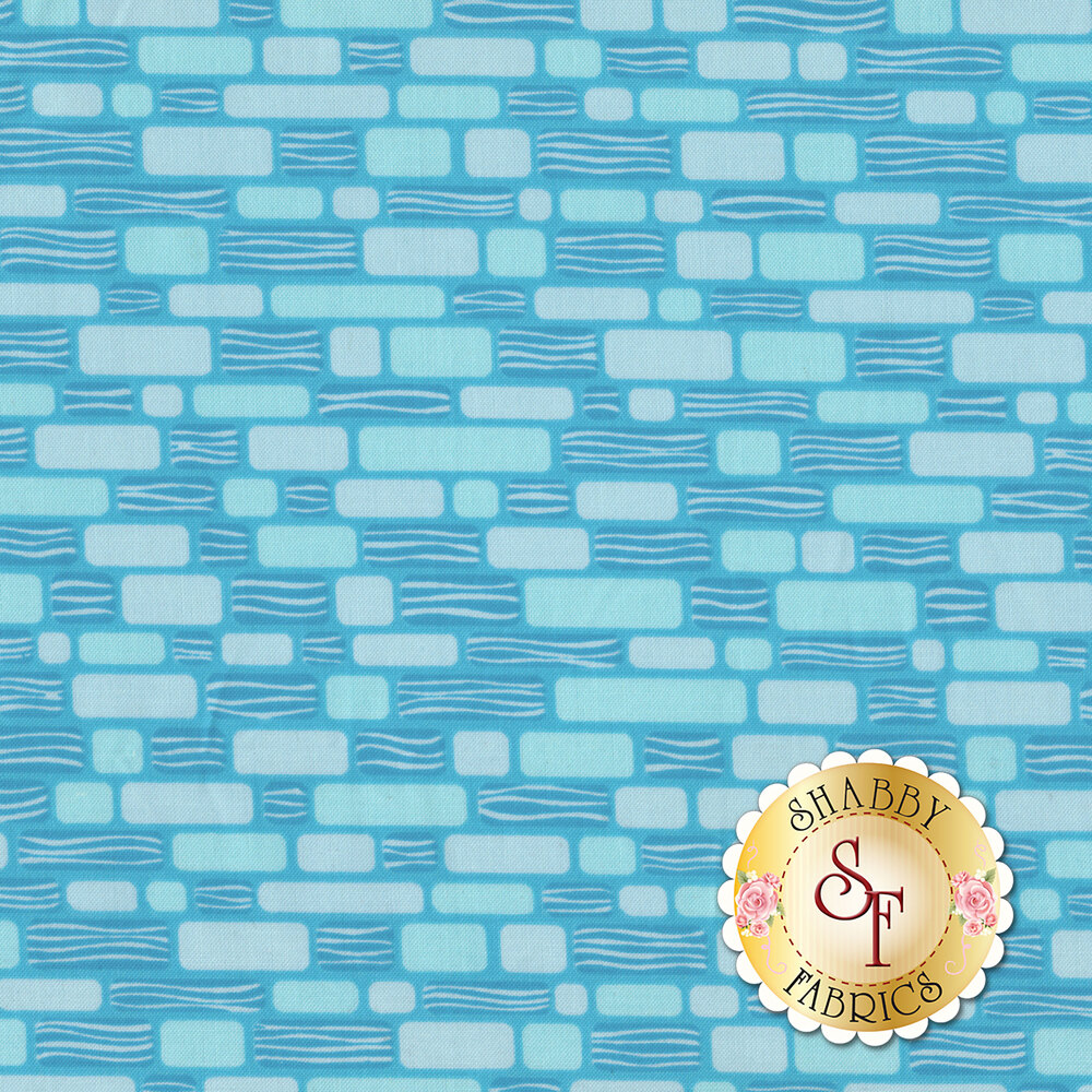 Free Motion Fantasy 5440-51 for Benartex Fabrics