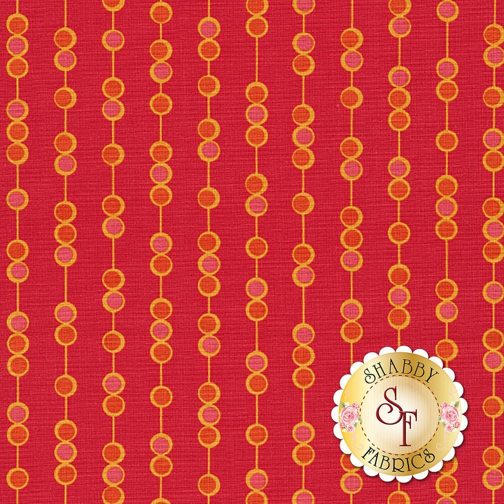 Free Motion Fantasy 5443-10 for Benartex Fabrics