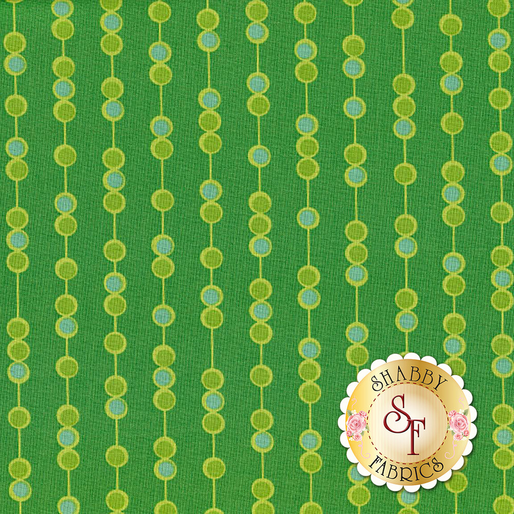 Free Motion Fantasy 5443-40 for Benartex Fabrics