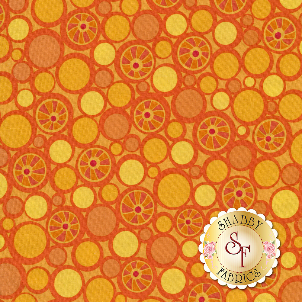 Free Motion Fantasy 5444-23 for Benartex Fabrics