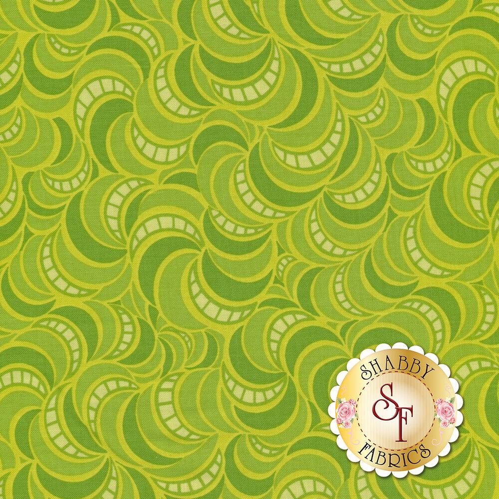Free Motion Fantasy 5447-40 for Benartex Fabrics