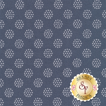 Freedom 5645-12 Navy by Sweetwater for Moda Fabrics
