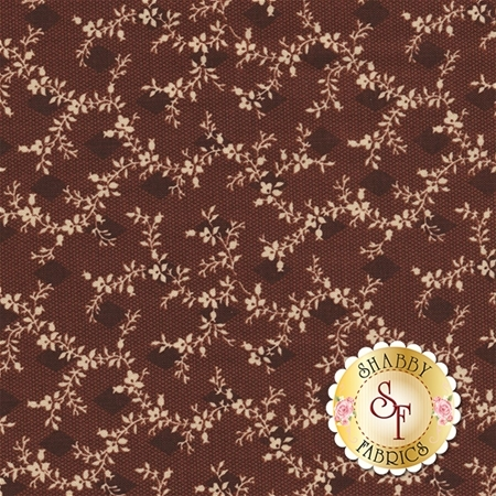 French Country FCOU370-Z by Sara Morgan for P&B Textiles