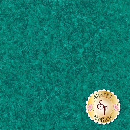 Fusions Meadow SRK-14445-40 Emerald by Robert Kaufman Fabrics REM
