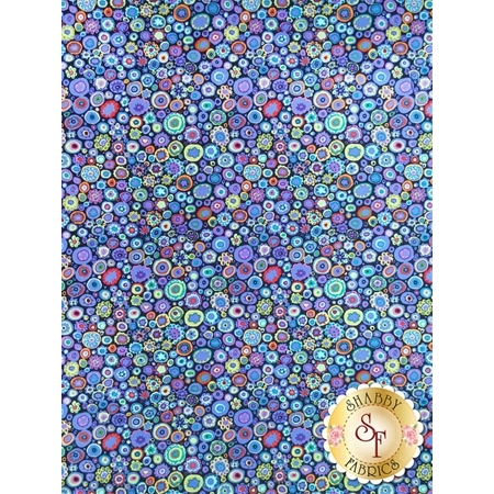 Kaffe Fassett Favorites GP20.COBLT Paperweight Cobalt by Kaffe Fassett for Westminster Fibers
