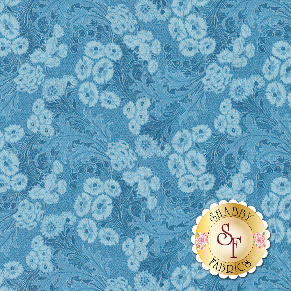 Gabrielle 4222-50 for Benartex Fabrics