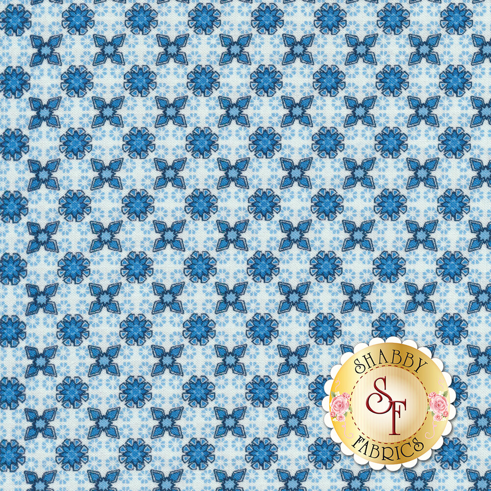Gabrielle 4224-51 for Benartex Fabrics
