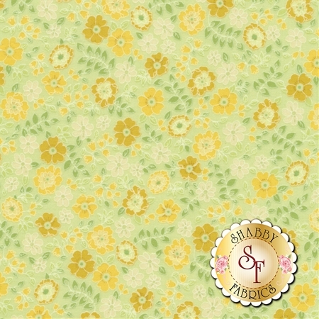 Garden Delights II 2GSF-2 by In The Beginning Fabrics