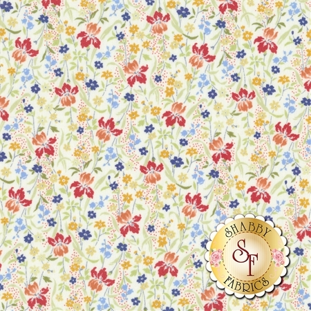 Garden Delights II 9GSF-1 by In The Beginning Fabrics REM