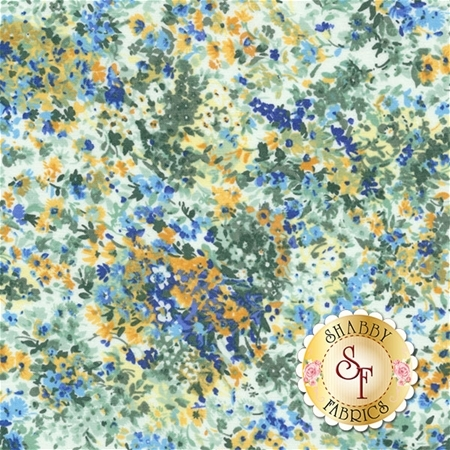 Garden Delights 3GSE-2 by Gray Sky Studio for In The Beginning Fabrics