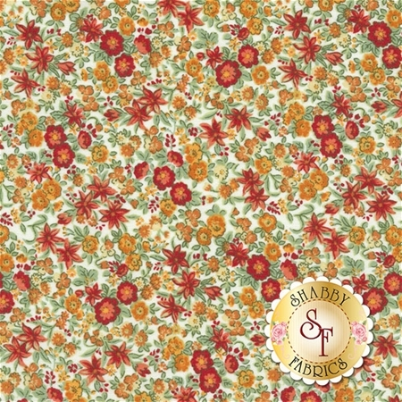 Garden Delights 5GSE-1 by In The Beginning Fabrics