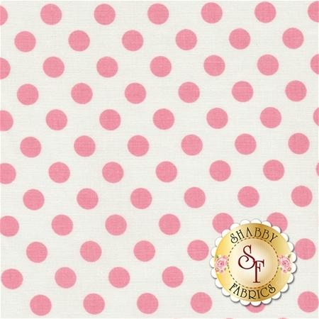 Garden Girl C5665-PINK by Riley Blake Designs