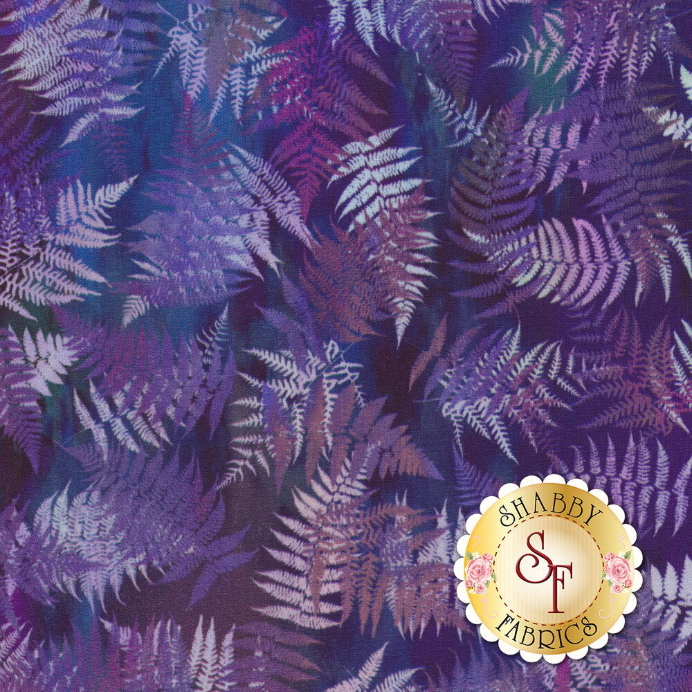 Garden of Dreams 3JYL-5 by In The Beginning Fabrics available at Shabby Fabrics