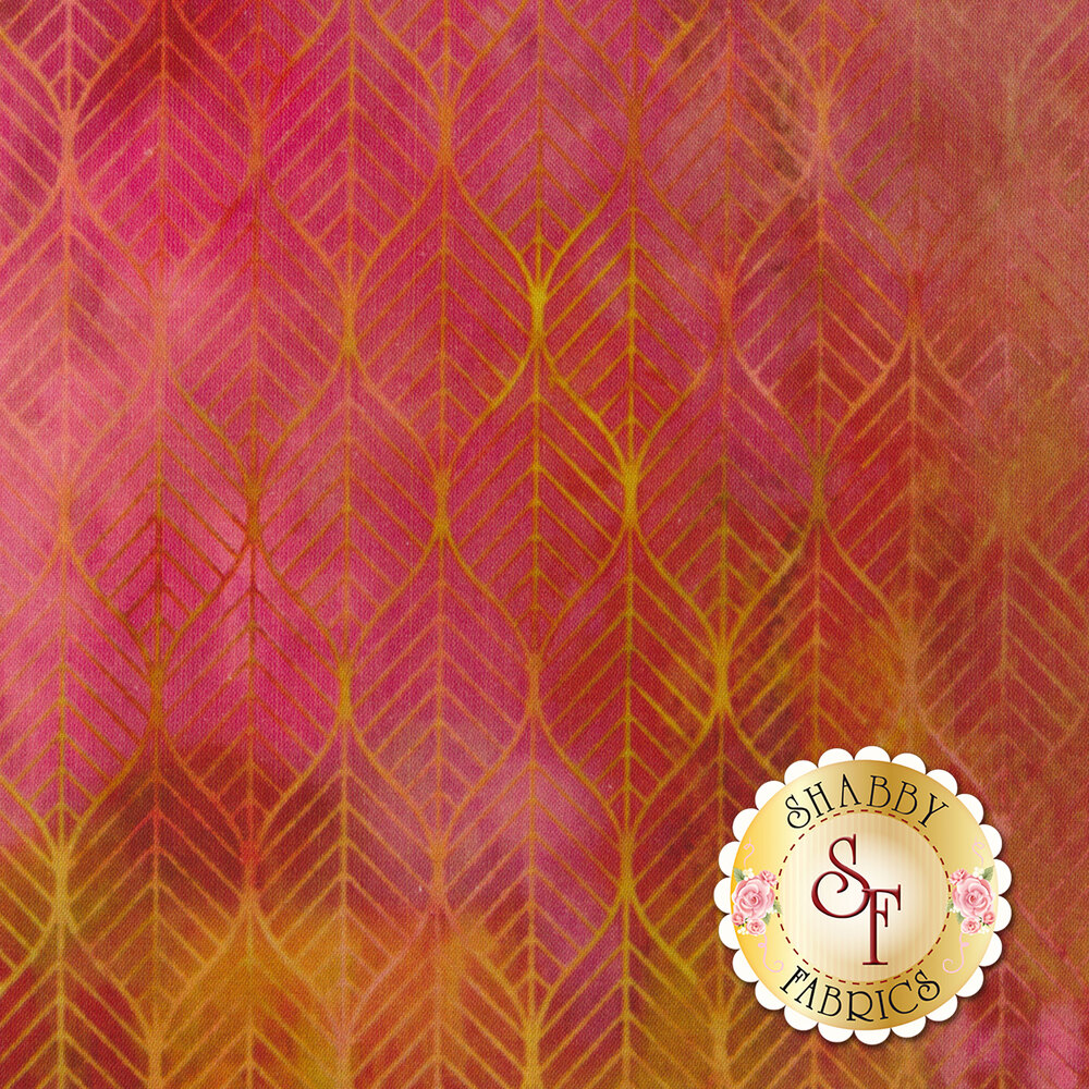 Garden of Dreams 7JYL-1 by In The Beginning Fabrics available at Shabby Fabrics