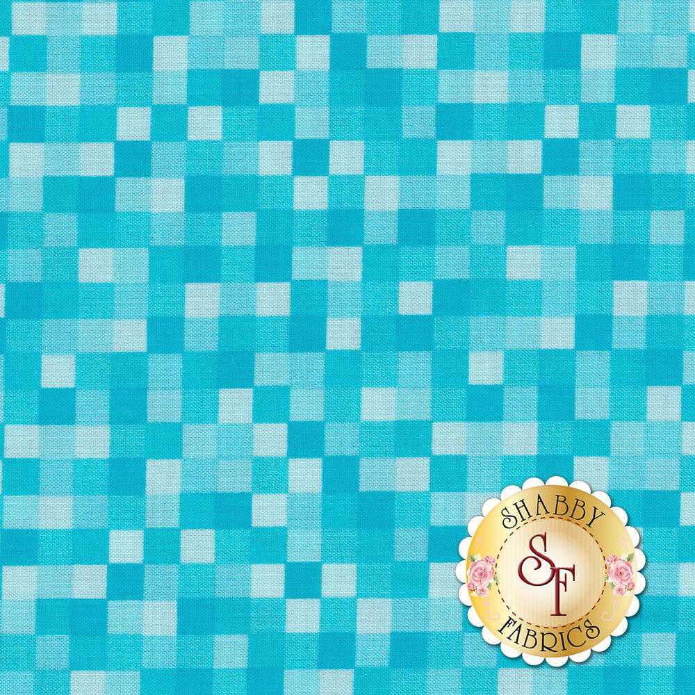 Gemstone 50615-3 Aquamarine by Windham Fabrics available at Shabby Fabrics