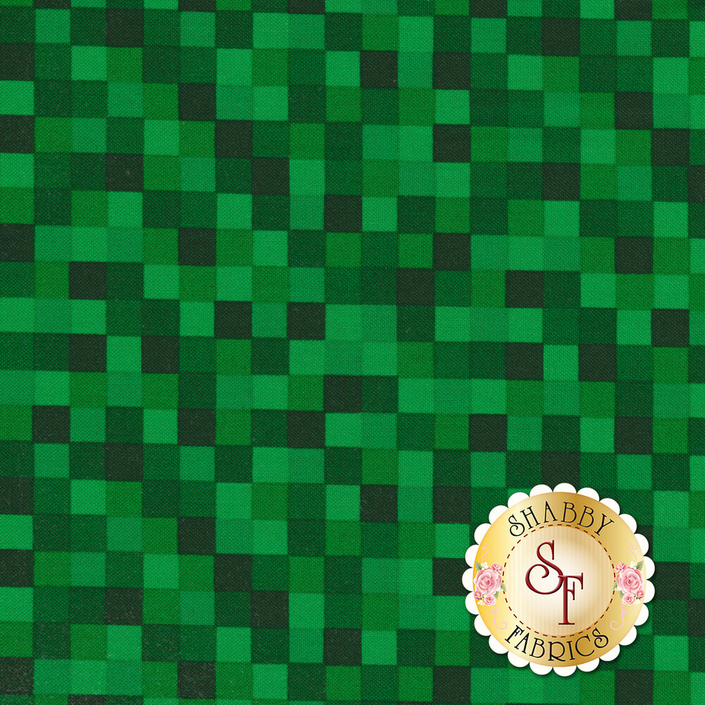 Gemstone 50615-4 Emerald by Windham Fabrics available at Shabby Fabrics