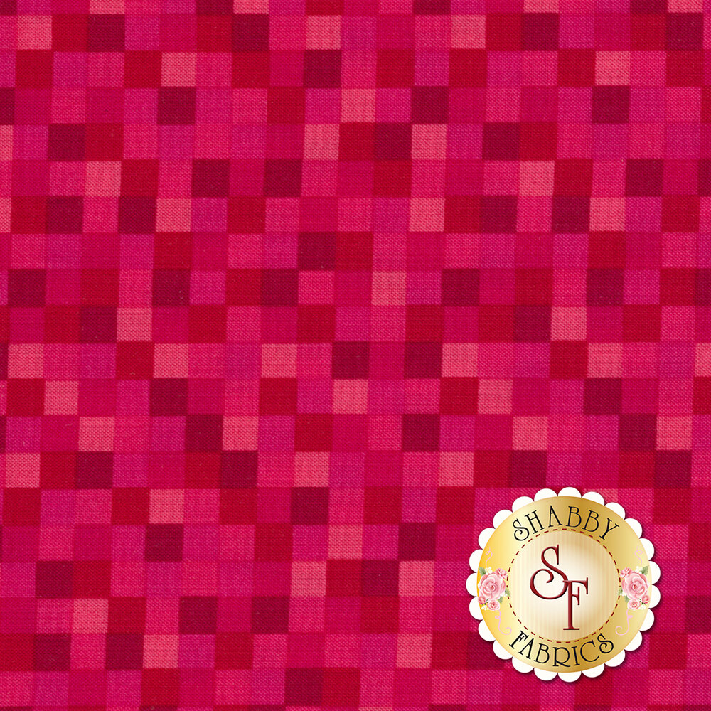 Gemstone 50615-9 Tourmaline by Windham Fabrics available at Shabby Fabrics