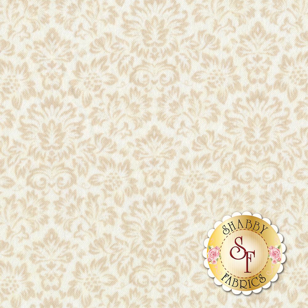 Gentle Garden Flannel F8281-40 for Henry Glass Fabrics