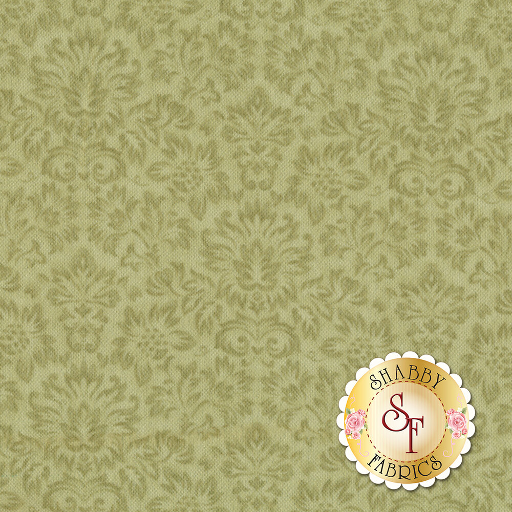Gentle Garden Flannel F8281-63 for Henry Glass Fabrics