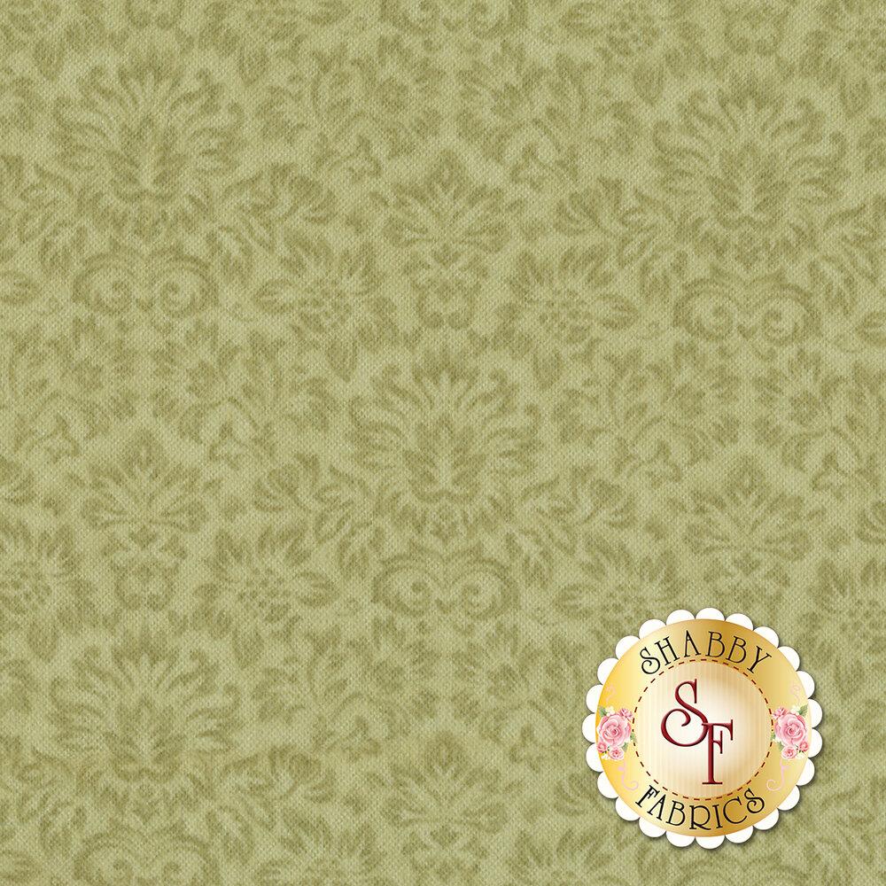 Gentle Garden Flannel F8281-63 for Henry Glass Fabrics