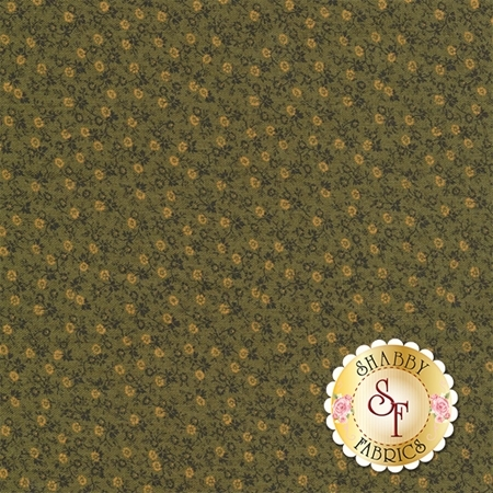 Trinkets 8153-G by Kathy Hall for Andover Fabrics