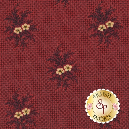 Giggleswick Mill 8220-R by Di Ford-Hall for Andover Fabrics