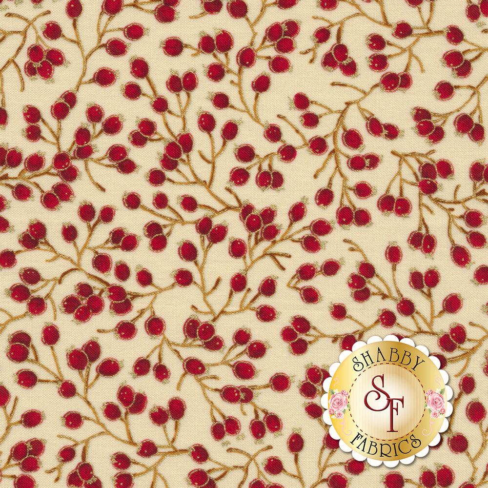 Gilded Greenery 33335-11M by Moda Fabrics