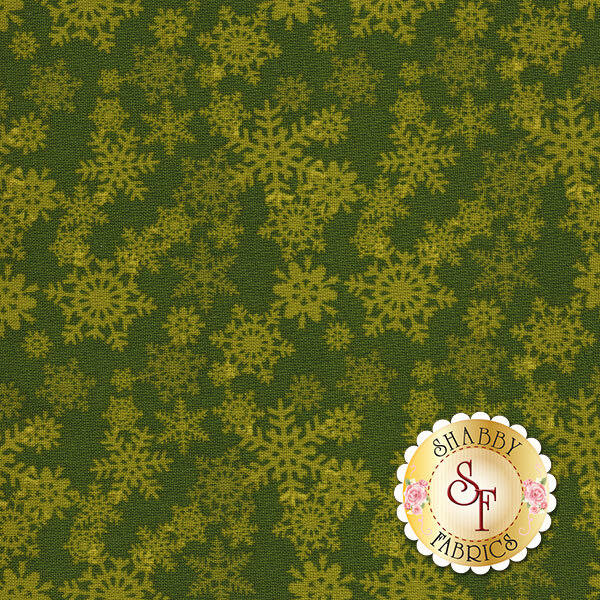 Glad Tidings 8762-66 by Leanne Anderson and Kaytlyn Anderson for Henry Glass Fabrics REM C