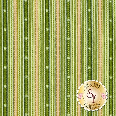 Glad Tidings 8763-66 by Leanne Anderson for Henry Glass Fabrics