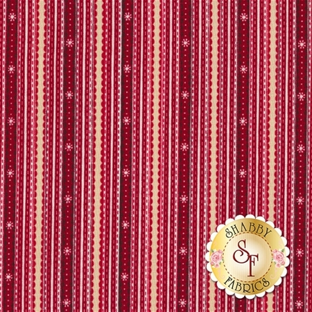Glad Tidings 8763-88 by Leanne Anderson and Kaytlyn Anderson for Henry Glass Fabrics