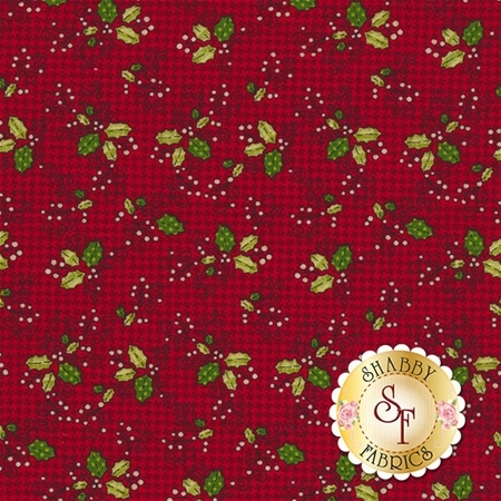 Glad Tidings 8764-88 by Leanne Anderson and Kaytlyn Anderson for Henry Glass Fabrics