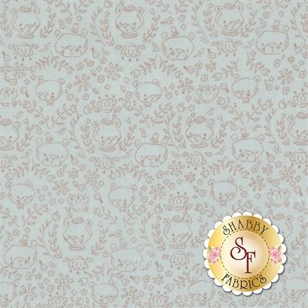 Goldilocks C5713-TEAL by Riley Blake Designs