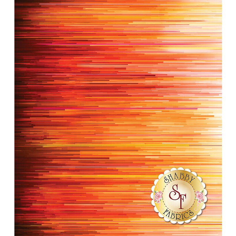 Gradients 2 33362-13D Sunrise Red by Moda Fabrics