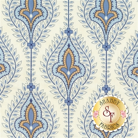 Grand Traverse Bay 14820-11 Ivory by Minick And Simpson for Moda Fabrics