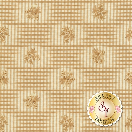 Grand Traverse Bay 14823-21 by Minick And Simpson for Moda Fabrics REM