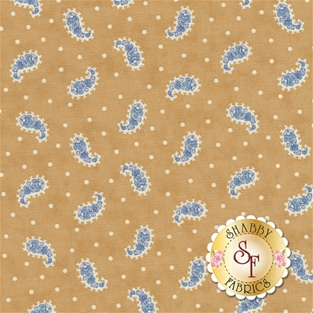 Grand Traverse Bay 14824-11 Flax by Minick And Simpson for Moda Fabrics