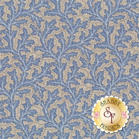 Grand Traverse Bay 14828-13 Stone Light Blue by Minick And Simpson for Moda Fabrics
