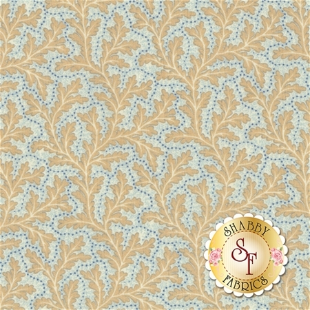 Grand Traverse Bay 14828-24 Aqua by Minick And Simpson for Moda Fabrics
