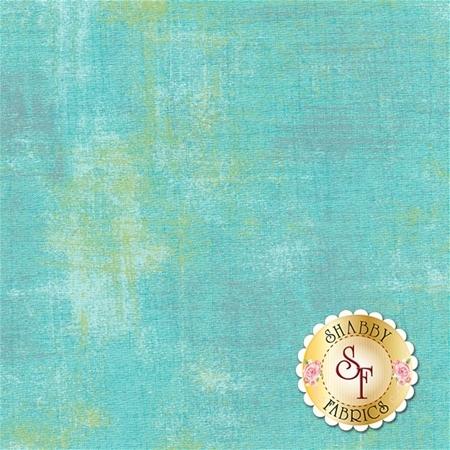 Grunge Basics 30150-226 Pool by BasicGrey for Moda Fabrics
