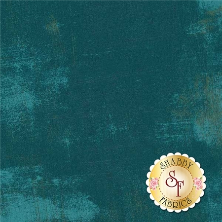 Grunge Basics 30150-229 Jade by BasicGrey for Moda Fabrics