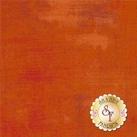 Grunge Basics 30150-285 Pumpkin by BasicGrey for Moda Fabrics