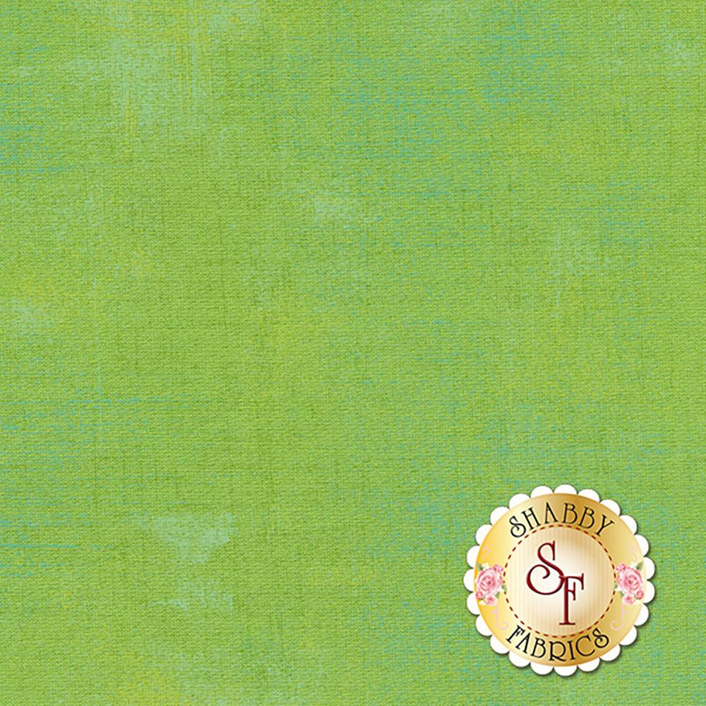 Grunge Basics 30150-303 Key Lime by BasicGrey for Moda Fabrics